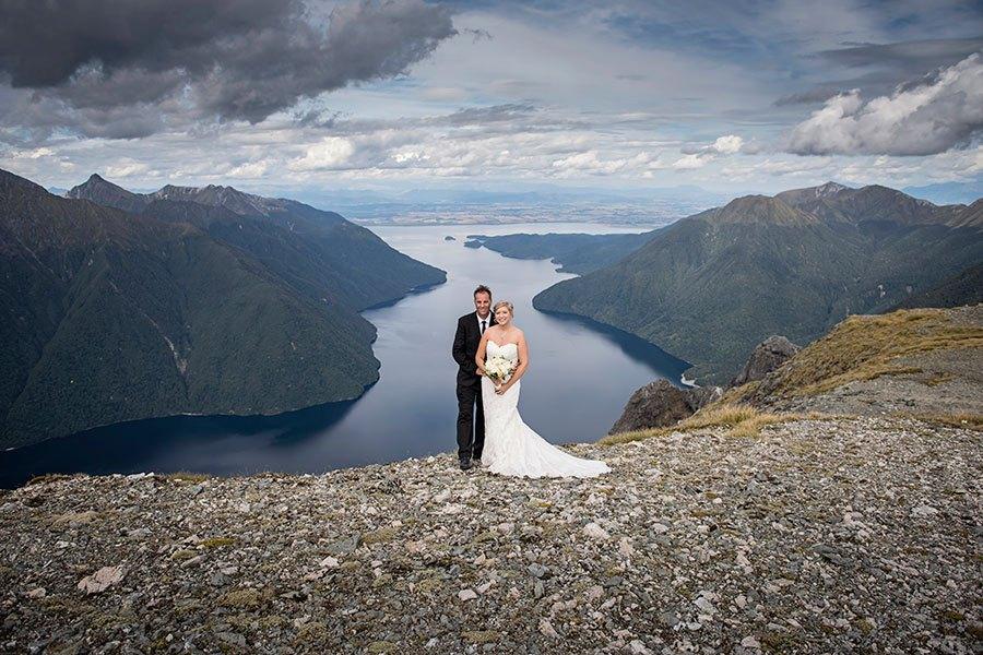 Fiordland-Helicopters-Hamish-Lisa-Wedding-2
