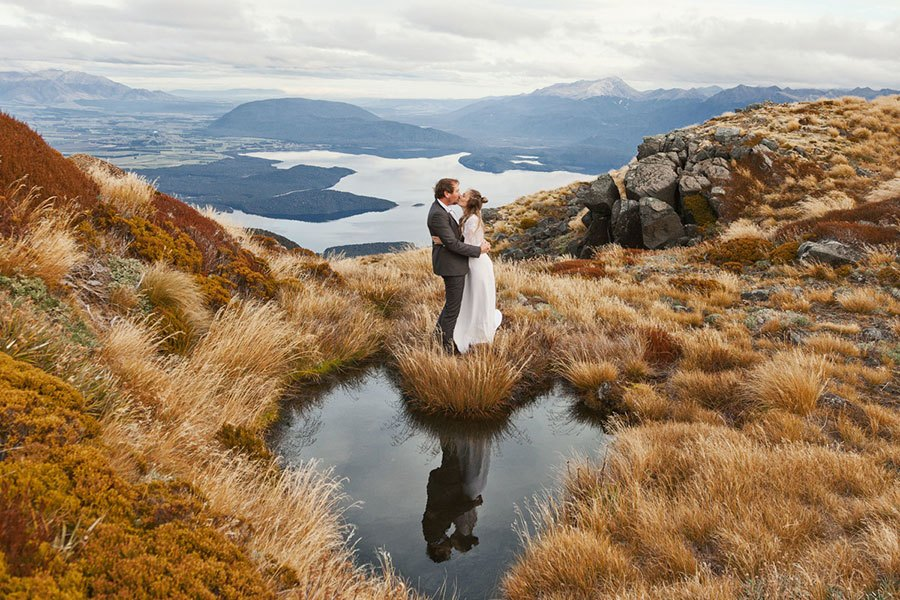 Fiordland-Helicopters-nicole-angus-Wedding-2